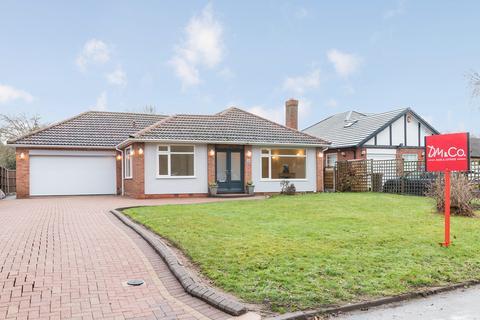 4 bedroom detached bungalow for sale - Oak Lane, Barston