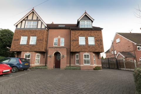 2 bedroom penthouse for sale - Station Road, Dorridge