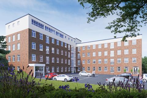 1 bedroom flat for sale - Eastgate House, Thorpe Road, Norwich