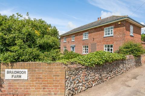 5 bedroom farm house for sale - Aylsham Road, North Walsham