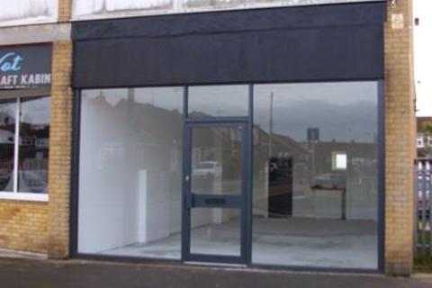 Shop to rent - Golden Cross Parade, Rochford, Essex, SS4 1UB