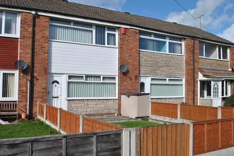 3 bedroom terraced house for sale - Blythe Place, Winsford
