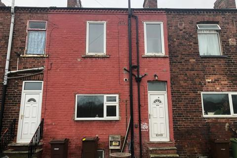 2 bedroom terraced house for sale - Denby Dale Road, Wakefield