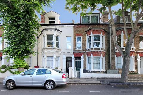 2 bedroom flat to rent - Duke Road, W4
