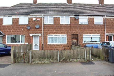 2 bedroom terraced house for sale - Wandsworth Road, Kingstanding