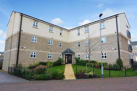 2 bedroom apartment for sale - Mill Beck Close, Farsley, LS28