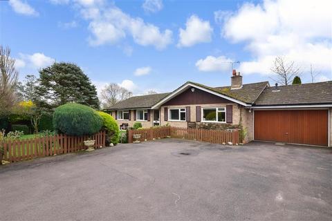4 bedroom detached bungalow for sale - Stroud End, Stroud, Petersfield, Hampshire