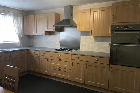 4 bedroom detached house to rent - Bradley Gardens, Incline Top, CF47