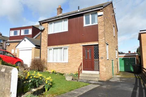 3 bedroom detached house for sale - Grenobank Road, Grenoside, Sheffield, S35 8NW