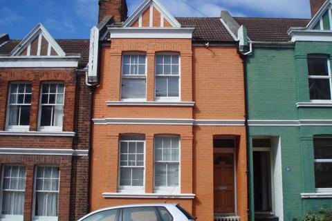 5 bedroom terraced house to rent - Blaker Street, Kemp Town