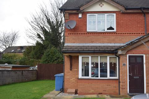 3 bedroom semi-detached house to rent - 4 Magnus Close, Liverpool L13
