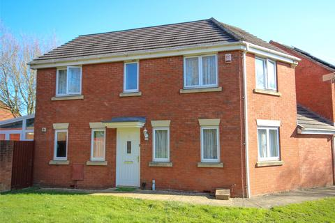 3 bedroom link detached house for sale - Orchard Gate, Bradley Stoke, Bristol, BS32