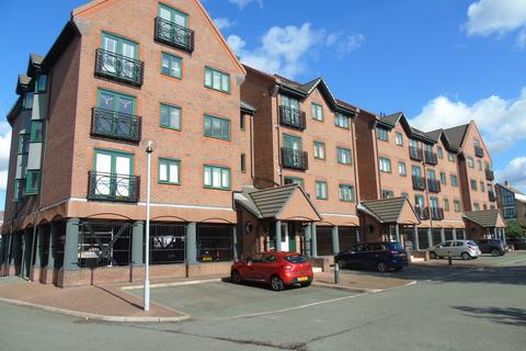 2 bedroom apartment to rent - South Ferry Quay, Liverpool, L3