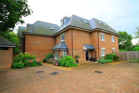 2 bedroom penthouse to rent - The Avenue, Camberley