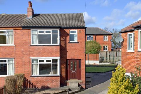 2 bedroom semi-detached house for sale - Beechwood Grove, Drighlington