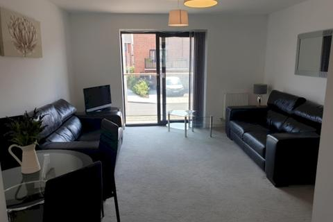 2 bedroom apartment to rent - Harry Secombe Court, Swansea SA1 8RF