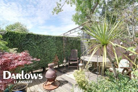 2 bedroom flat for sale - Tai Penylan, Capel Llanilltern, Cardiff