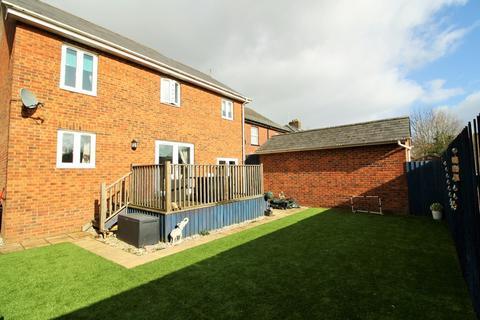 4 bedroom detached house for sale - Lynwood Avenue, Exeter