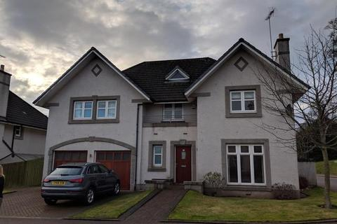 4 bedroom detached house to rent - Kepplestone Gardens, Aberdeen