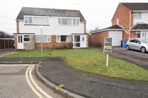 3 bedroom semi-detached house for sale - Sunridge Close, Branksome, Poole BH12