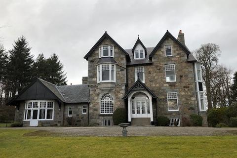 6 bedroom detached house to rent - Binghill House, Milltimber