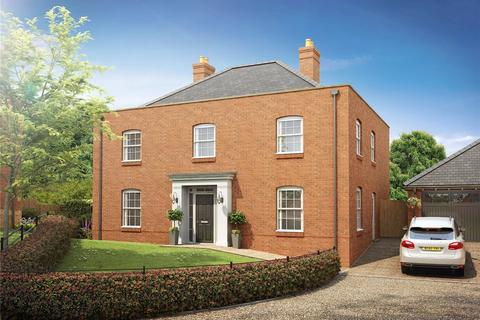 5 bedroom house for sale - Off Coppice Hill, Bishops Waltham, Southampton, Hampshire, SO32