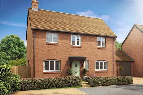 3 bedroom house for sale - Off Coppice Hill, Bishops Waltham, Southampton, Hampshire, SO32