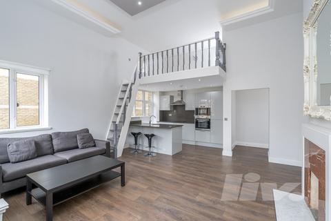 2 bedroom flat for sale - St Edmunds Court, St Edmunds Terrace, St John's Wood, NW8