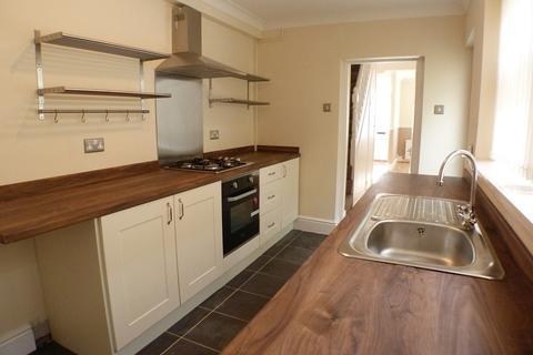 2 bedroom terraced house to rent - Morfydd Street, Morriston, Swansea, SA6 8BN