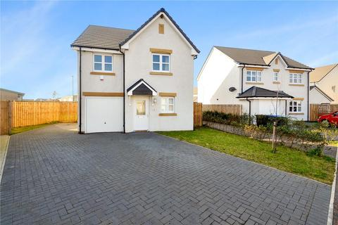 4 bedroom detached house for sale - Bramble Wynd, Cambuslang, G72