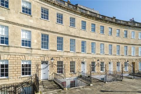 8 bedroom terraced house for sale - Lansdown Crescent, Bath, Somerset, BA1