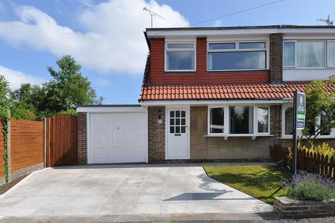 3 bedroom semi-detached house to rent - Fairhurst Drive, Parbold, WN8 7DP