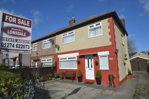 3 bedroom semi-detached house for sale - Kingsway, Wrose,