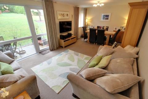 2 bedroom ground floor flat for sale - Wilsford Green 8 Oak Hill Drive