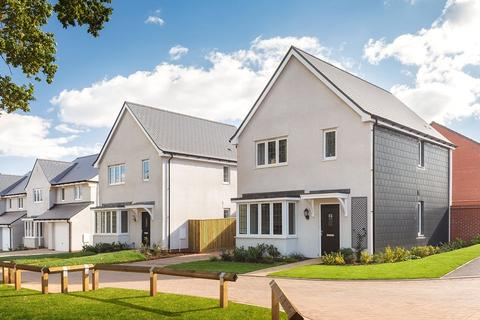 4 bedroom detached house for sale - Bloor Homes @ Pinhoe, Pinncourt Lane, Pinhoe, Exeter, Devon