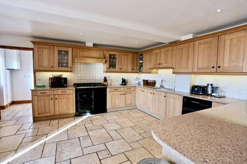 5 bedroom semi-detached house for sale - Ingleby Paddocks, Enslow