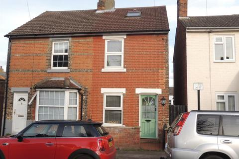 2 bedroom semi-detached house for sale - James Street, Colchester, CO1 2BP