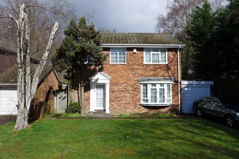 3 bedroom detached house to rent - Rownhams   St Evox Close   UNFURNISHED
