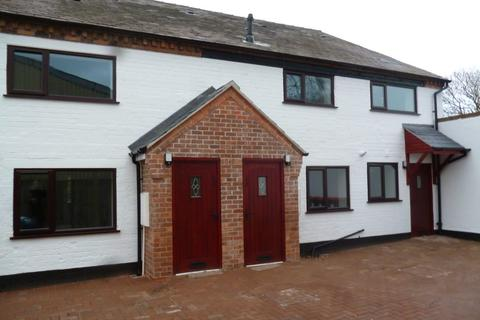 2 bedroom flat to rent - 1 THE MALTINGS