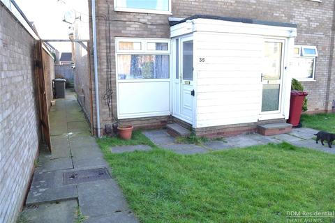 2 bedroom flat for sale - Kensington Road, Scunthorpe, North Lincolnshire, DN15