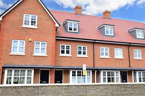 4 bedroom townhouse for sale - Barming Walk, Maidstone, Kent