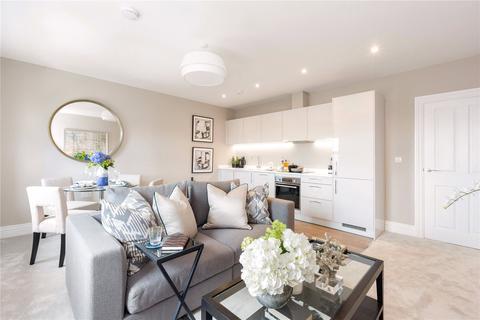 2 bedroom mews for sale - Flat 3, 1 Castle Crescent, Reading, RG1