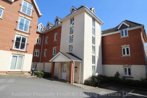 2 bedroom apartment to rent - Southfields Road, Hinckley