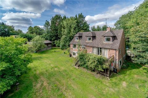 4 bedroom detached house for sale - Loddon Drive, Wargrave, Reading, Berkshire, RG10