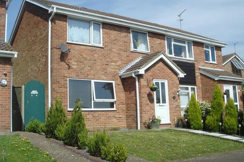 3 bedroom semi-detached house to rent - Woodcote, Stowmarket