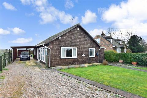 3 bedroom detached bungalow for sale - Burmarsh, Romney Marsh, Kent