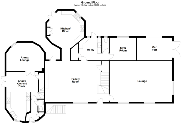 Floorplan 3 of 3: Ground Floor