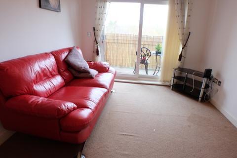 1 bedroom flat to rent - Phoebe Road, Copper Quarter, Swansea, SA1 7FH