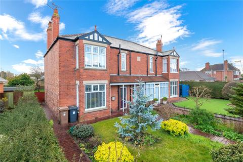 3 bedroom semi-detached house for sale - Grantham Road, Sleaford, Lincolnshire, NG34