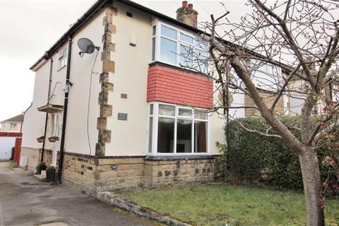 3 bedroom semi-detached house to rent - Calverley Moor Avenue, Pudsey, LS28 8EL